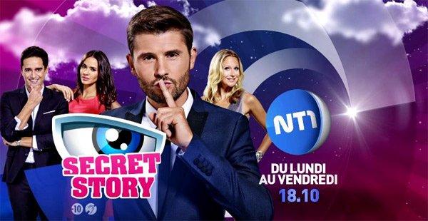 Secret Story 10 - Ce soir dans l'hebdo : La mission EX de Bastien et Julien révélée au grand jour, Mélanie et Anaïs face à elles-mêmes les images qui vont tout remettre en question !