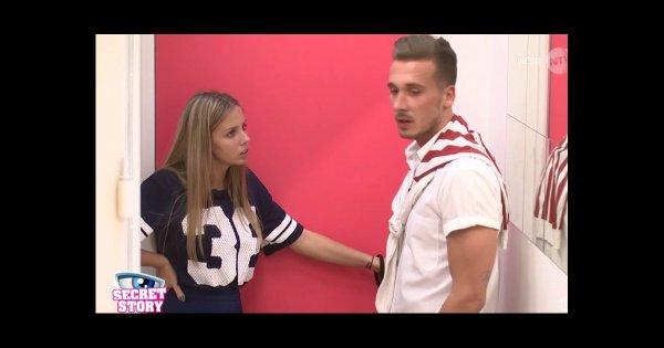 Secret Story 10 : Anaïs 1ère finaliste, Bastien éliminé face à Julien, Thomas reçoit la visite d'Amber !