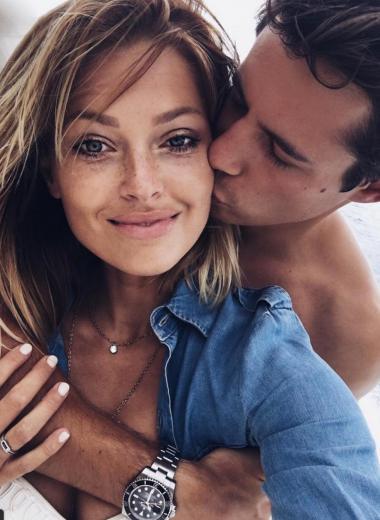 Secret Story : Caroline Receveur (DALS) annonce sa séparation avec Valentin Lucas !