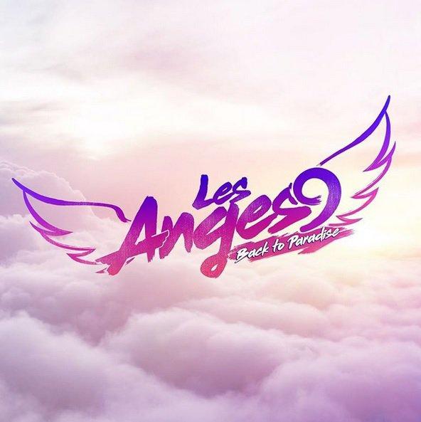 Les Anges 9 : Grosse nouveauté, guests, logo remodernisé, villa prestigieuse..tout ce qui vous ignorez peut être cette année !