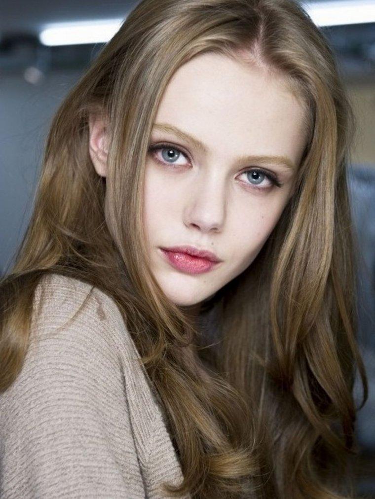Aria Louise Miller