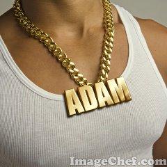 adams love's allllllllllllllllllllllll