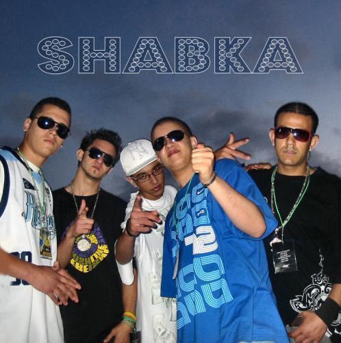 SHABKA au nom de fes hip hop,rap marocain,hiphop fez....