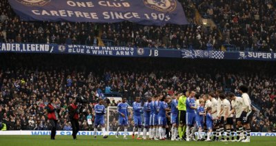 PRE-MATCH BRIEFING: CHELSEA V EVERTON