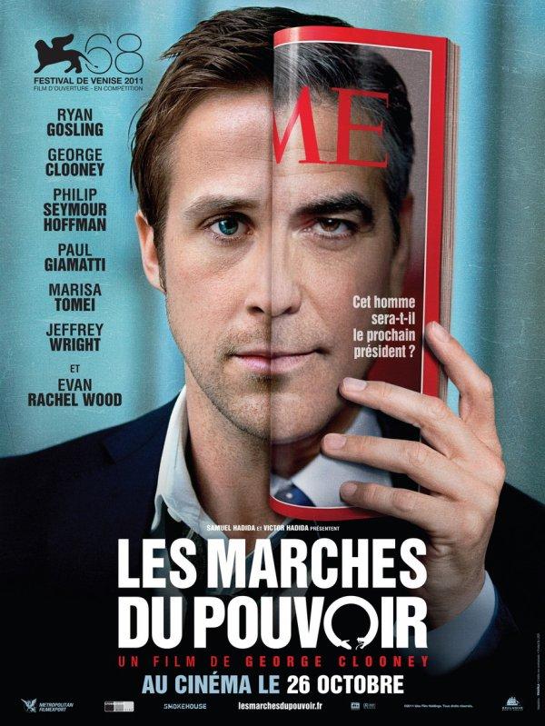 ~~ Le Dimanche c'est Cinéma ~~ # 4 Les Marches du Pouvoir #