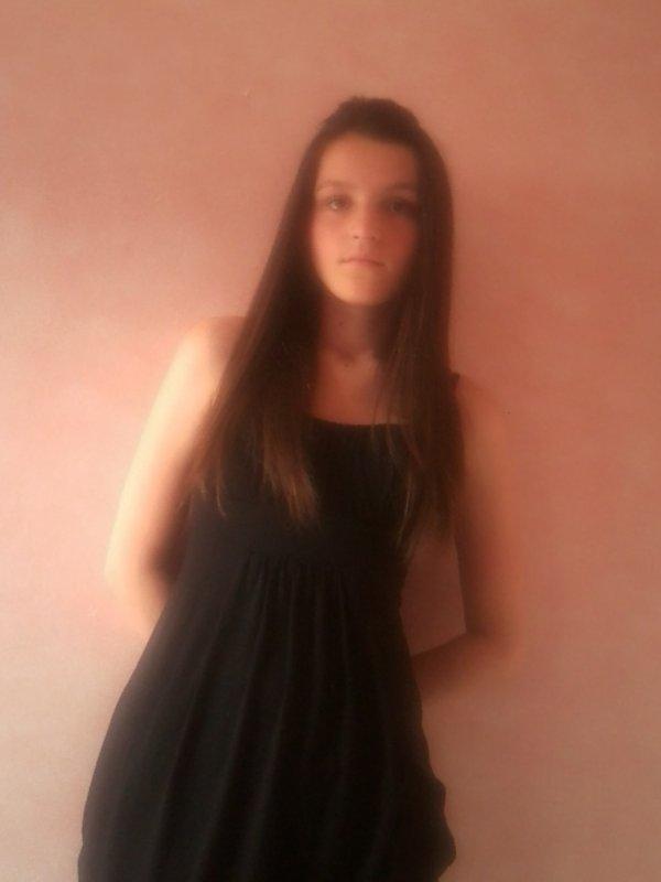 > Chapitre o1 ; Mélanie.