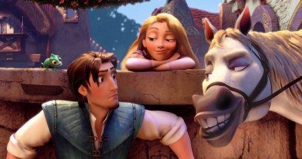 Disney arrête les films de princesses et les contes de fées !!!!!!