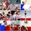 les gymnaste française.(2)