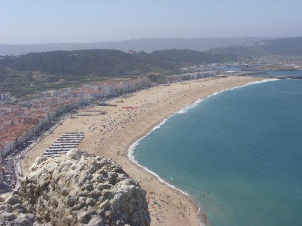 Portugal , Nazare <3