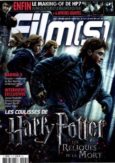 magazine FILM(S)