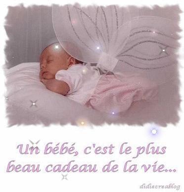 Un Petit Poeme Pour Notre Bébé Qui Vit En Moi Blog De X