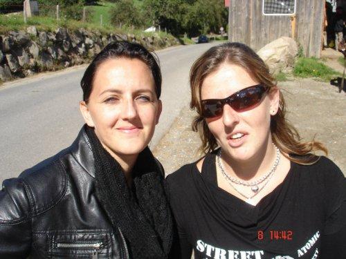 Moi et Mdame