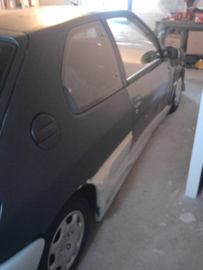 (l) ShOuX-62 (l) la voiture qui est dans mon garage :) 38