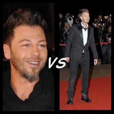 vous préféré Matt pokora ou Christophe mae ???? moi perso c matt pokora que je choisi