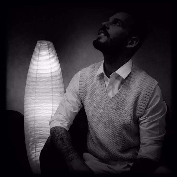 super photo en noir et blanc