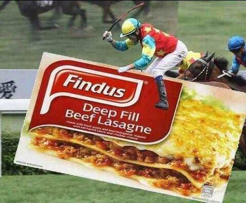 Roule a lasagne