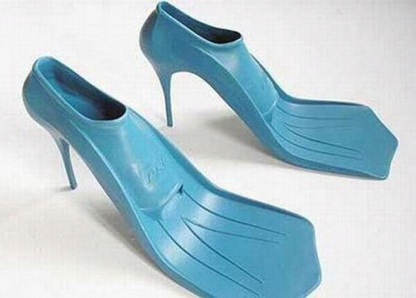 Chaussure de mon ex