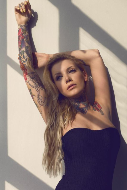Valentina Belleza ♥