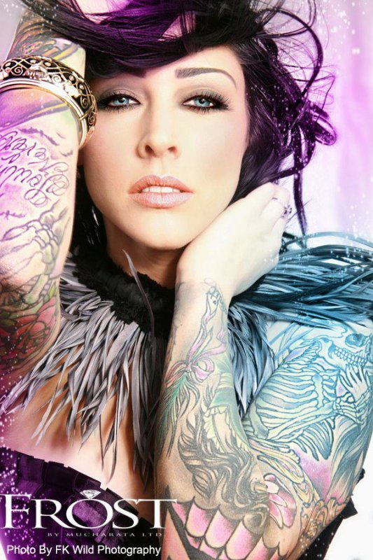 Chelsey Mac