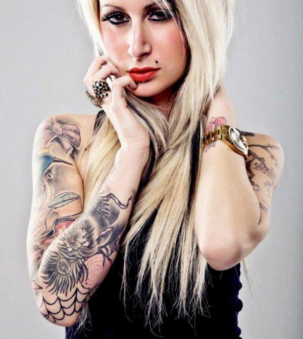 Sheila Nastazio ♥