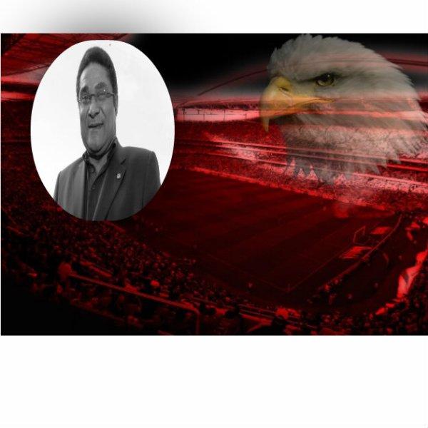 hommage a une grande vedette du foot portugais   EUSEBIO