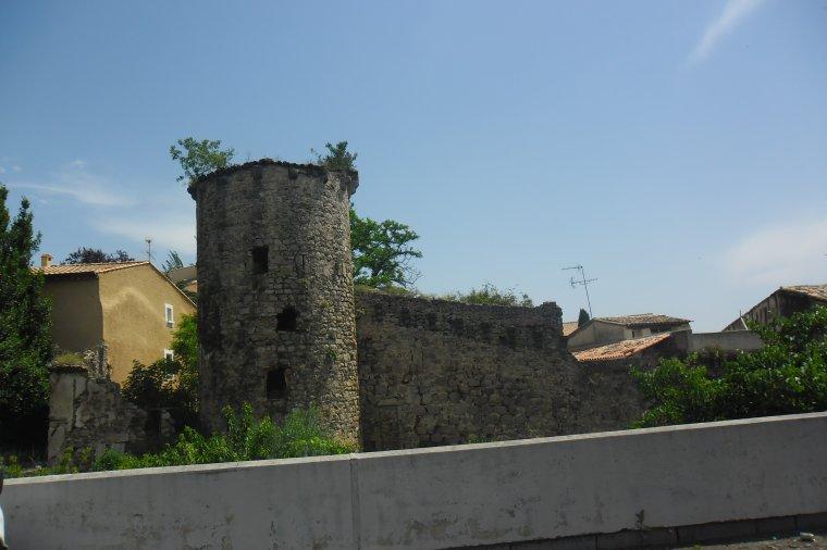 CLERMONT-L'HERAULT (34)