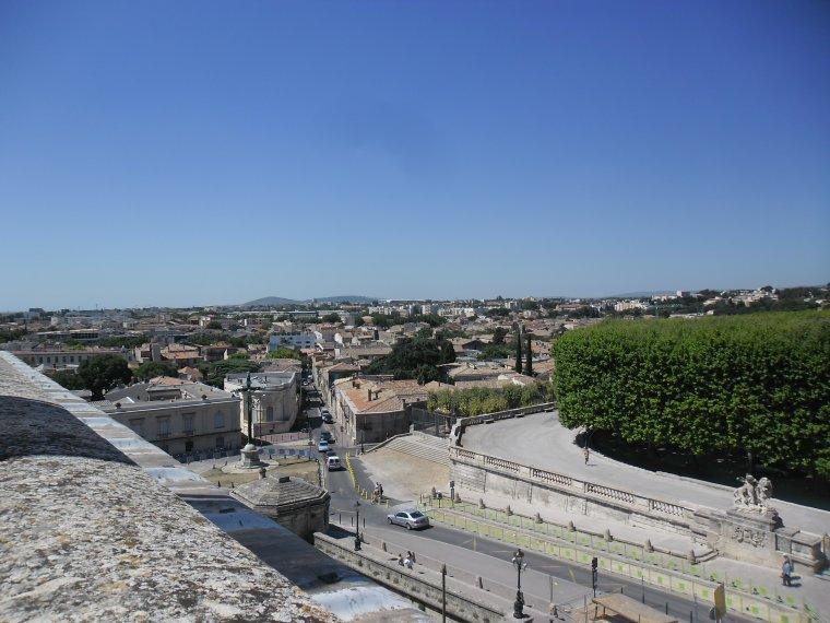 Montpellier, ma ville département : 34