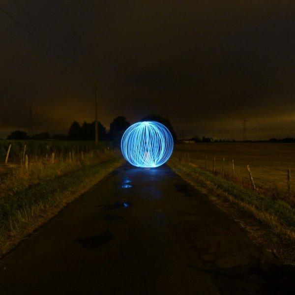 LightPainting...