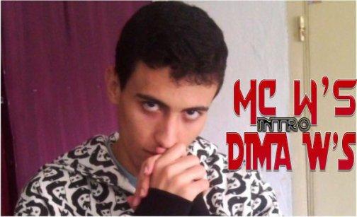 Mc W'S -/ Intro - Dima W'S /- l'extrait de l'Album ( for best life )