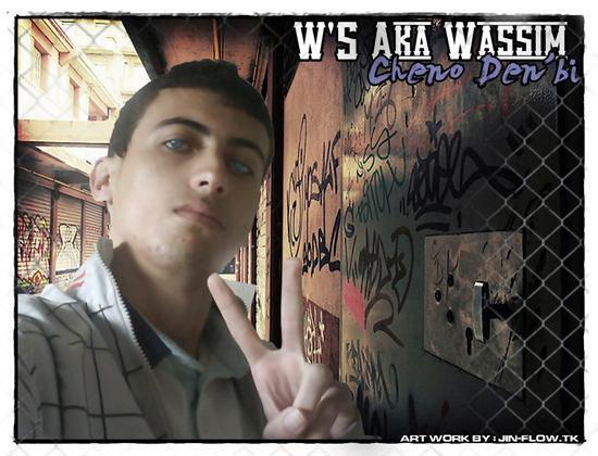 New Exclusive Of Mc W'S -   Cheno Den'Bi   - 2011