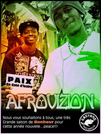AFROVIZION