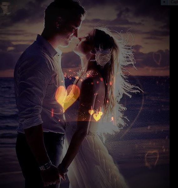 l 'amour eternel
