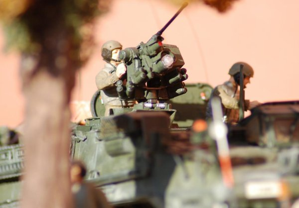 M1132 Stryker ESV 1/35