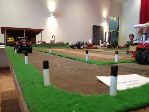 Expo Burtigny