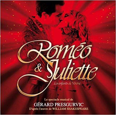 Roméo & Juliette, les enfants de Vérone