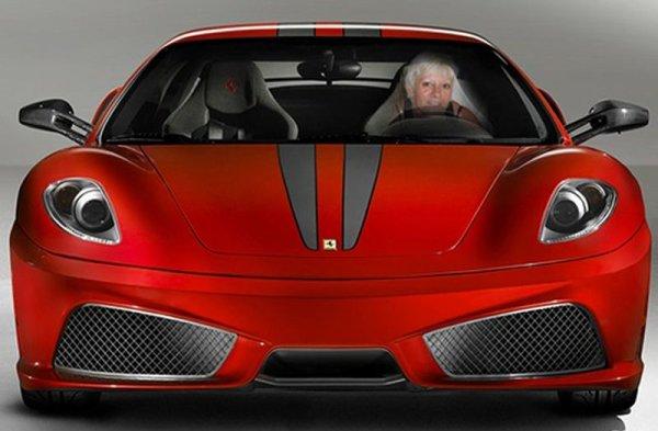 je vends ma voiture car pas assez puissante pour moi .....
