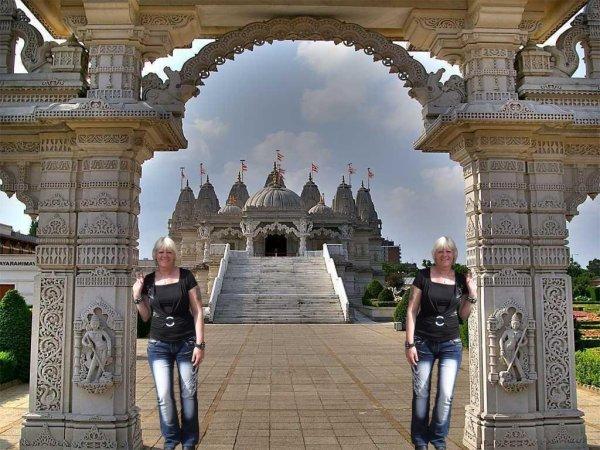 Un petit voyage en Inde...