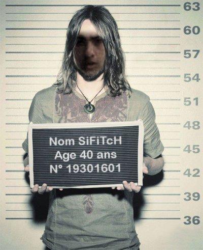Mwà o Prison