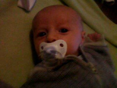 Mon Bébé <3``