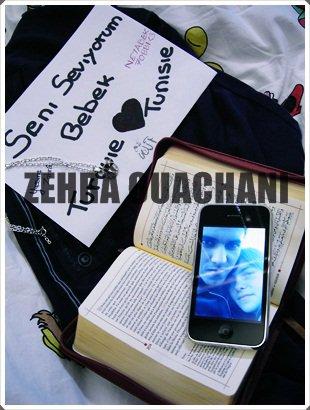 Texte : Zehrâ .  Photo : Zehrâ .