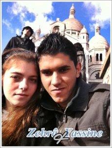Quand la Turquie rencontre la Tunisie sa donne Zehrâ & Yassine !