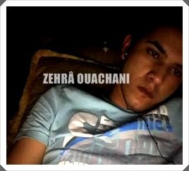 Texte : Zehrâ .  Photo : Zehrâ . Mise en page : Zehrâ