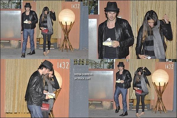 06/06       Nina et Ian dinant à Shima.