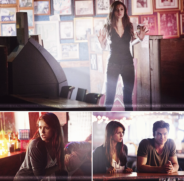 """Stills pour l'épisode 5x02 """"True Lies""""."""