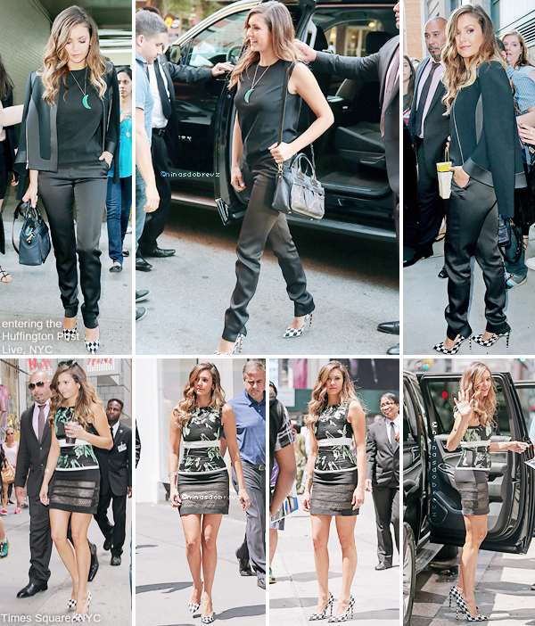 CANDIDS   August, 4th