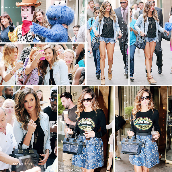 CANDIDS | August, 4th