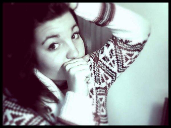 - La jalousie est un sentiment qui ne se contrôle pas ..♥