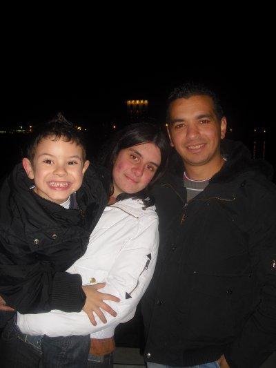 Adrián + Yo + Halim