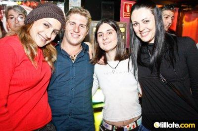Yuval + Dina + Silvia + Teresa
