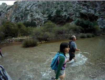 Torrent de Pareis [Serra Tramuntana/Mallorca]